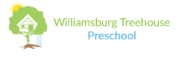 Williamsburg Treehouse Preschool & Day Care – Art, Yoga & Dance Logo